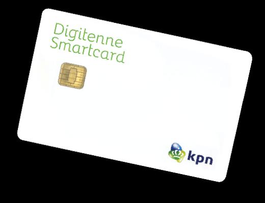 Kpn digitenne smartcard crack